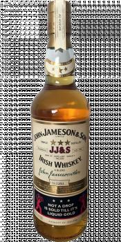 John Jameson & Son JJ&S Staff Release