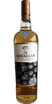 Macallan 12-year-old - Gift Set