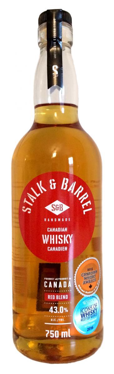 Stalk & Barrel Red Blend