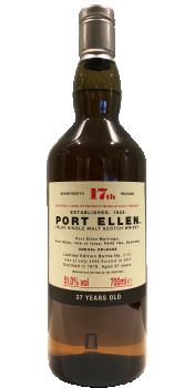 Port Ellen 17th Release