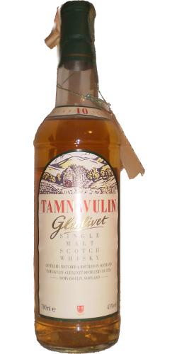 Tamnavulin 10-year-old