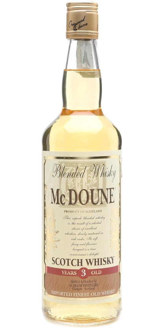 McDoune 03-year-old