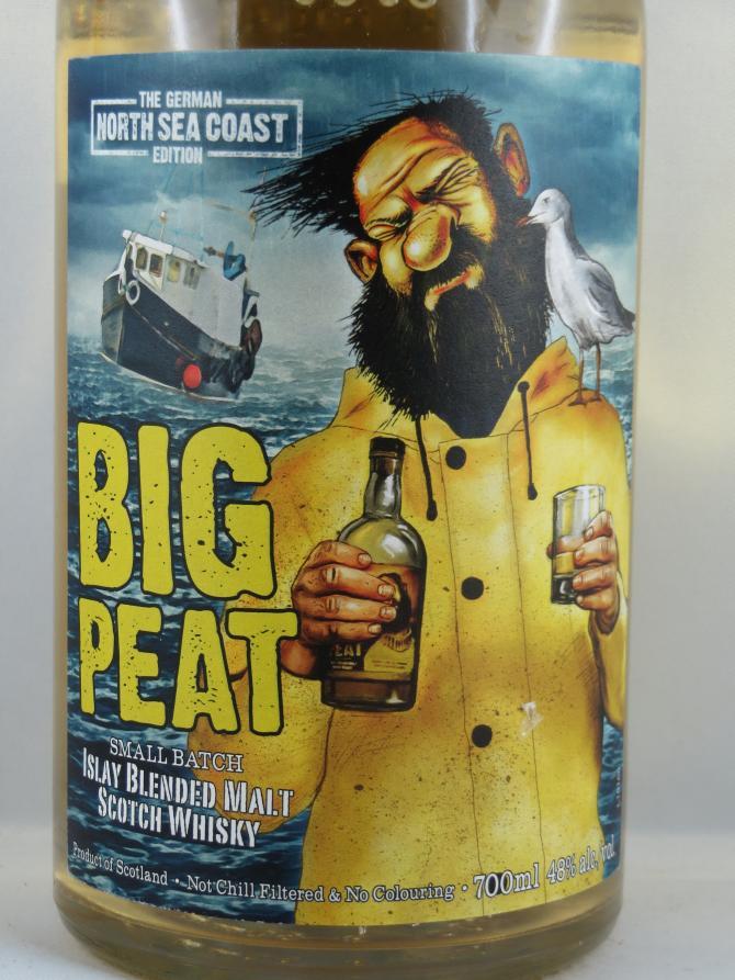 Big Peat The German North Sea Coast Edition DL