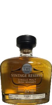 Teeling 1991 - Vintage Reserve