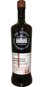 Benrinnes 2002 SMWS 36.129