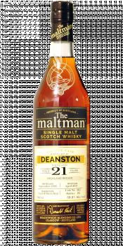 Deanston 1995 MBl