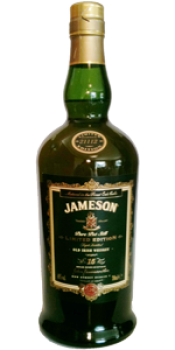 Jameson 15-year-old Millennium Edition