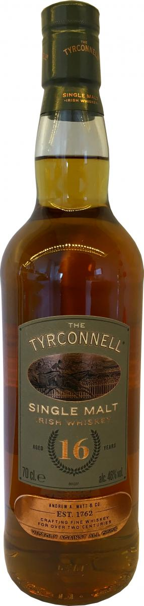 Tyrconnell 16-year-old