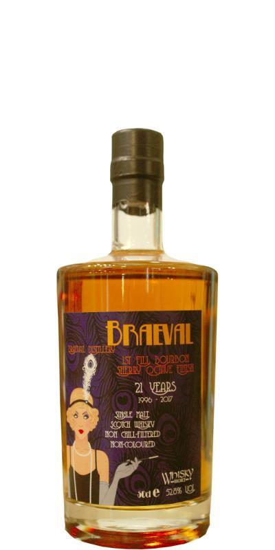 Braeval 1996 Wh