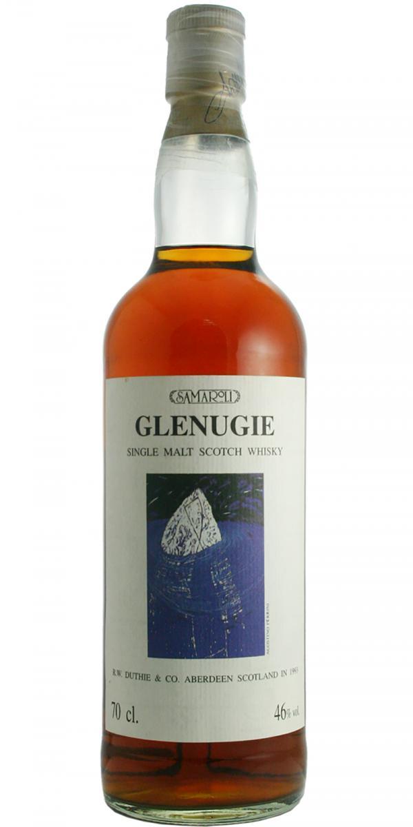 Glenugie 1980 Sa