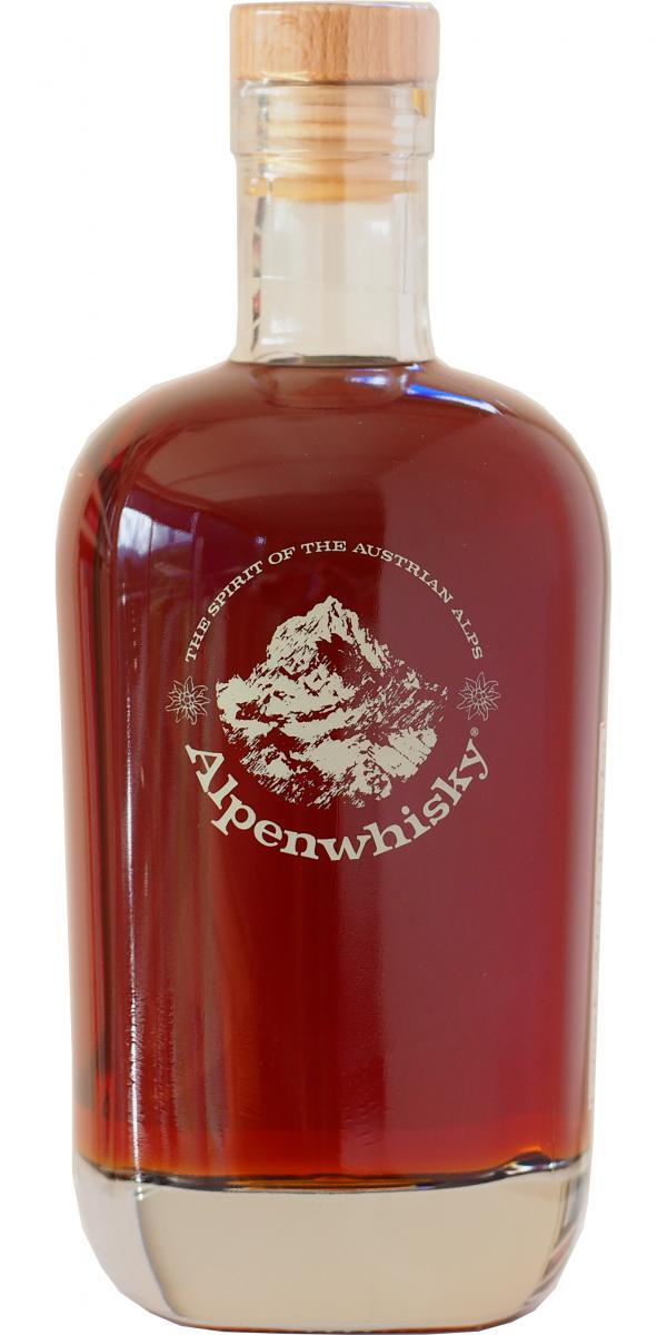 Alpenwhisky 2012