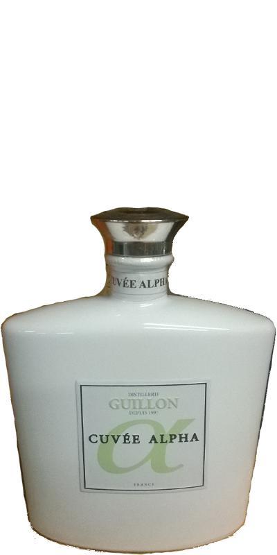 Guillon Cuvée Alpha