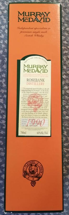 Rosebank 1990 MM
