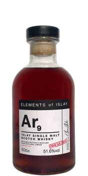 Ardbeg Ar9 ElD