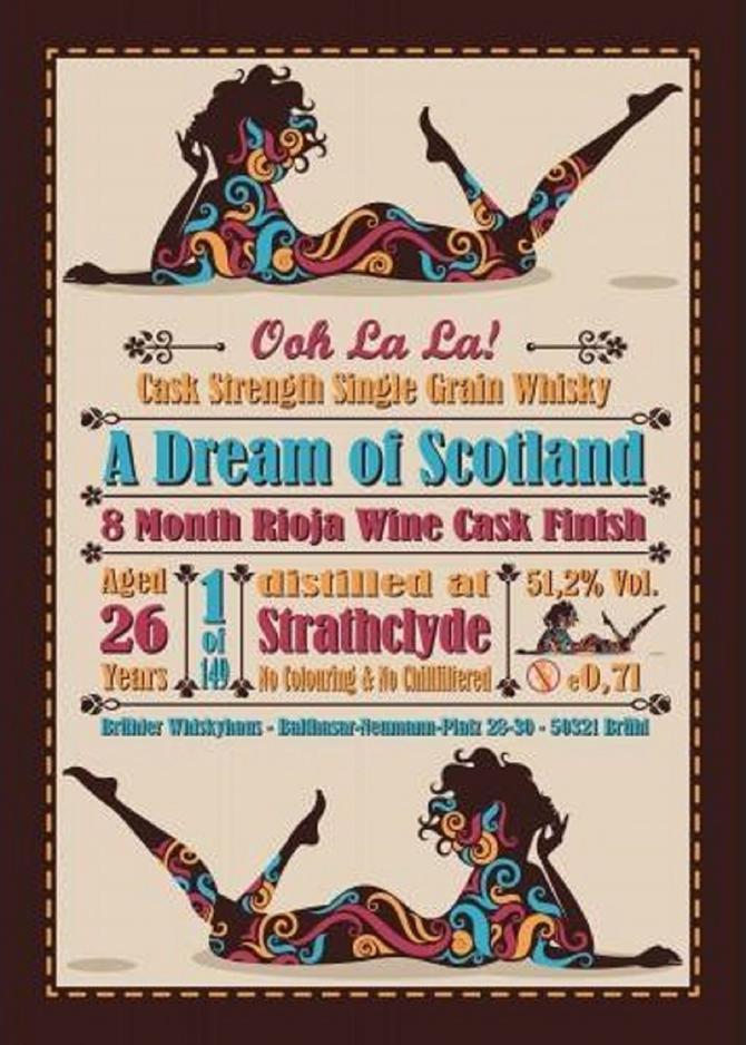Strathclyde 1990 BW