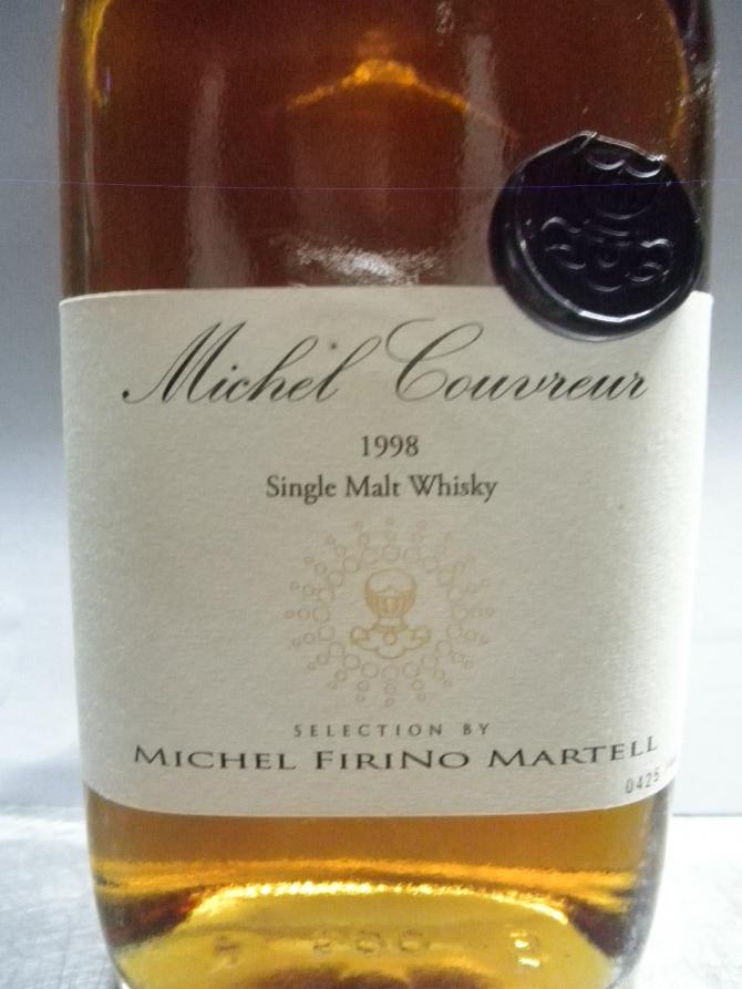 Michel Couvreur 1998 MCo