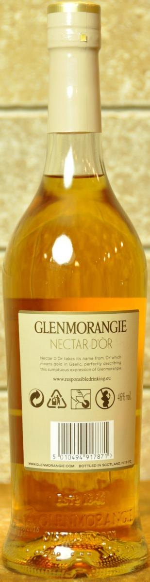 Glenmorangie Nectar d'Òr