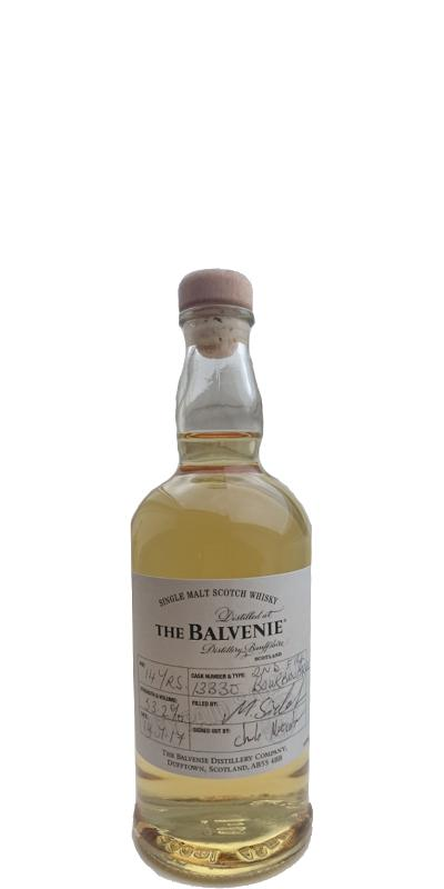 Balvenie 14-year-old