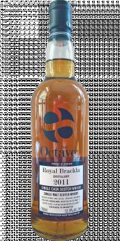 Royal Brackla 2011 DT