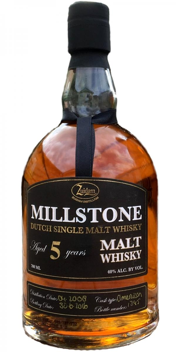 Millstone 2008