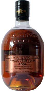 Glenrothes 2006