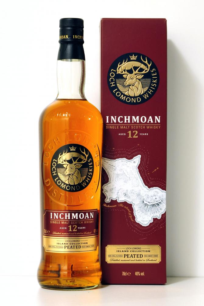 Inchmoan 12-year-old