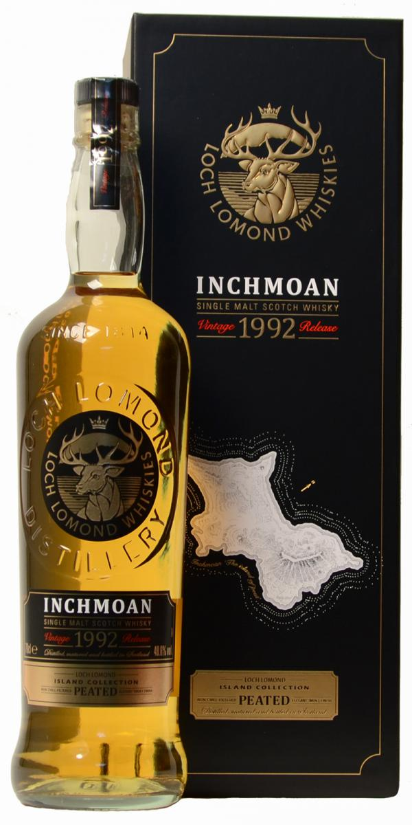 Inchmoan 1992