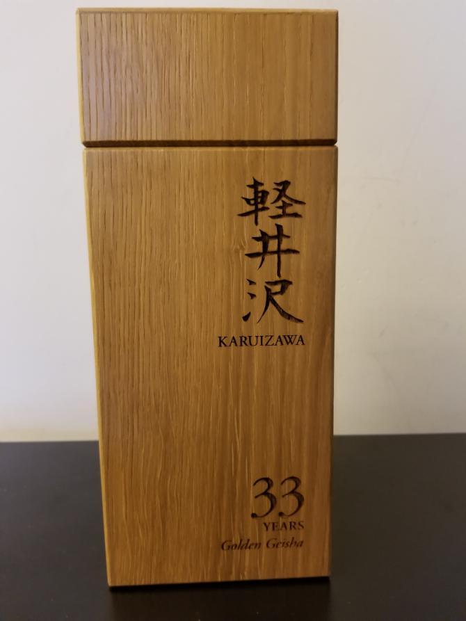 Karuizawa 33-year-old ElD