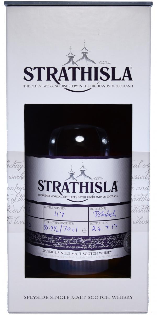 Strathisla 15-year-old