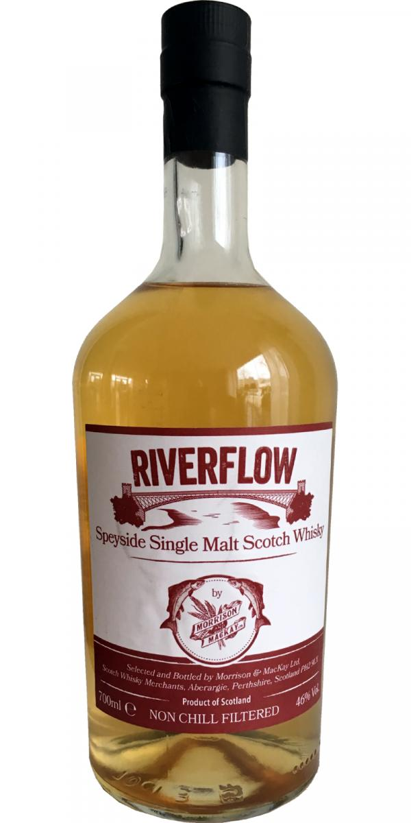 Riverflow NAS MMcK