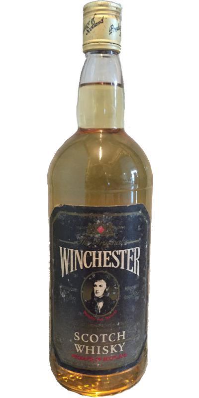 Winchester The Original