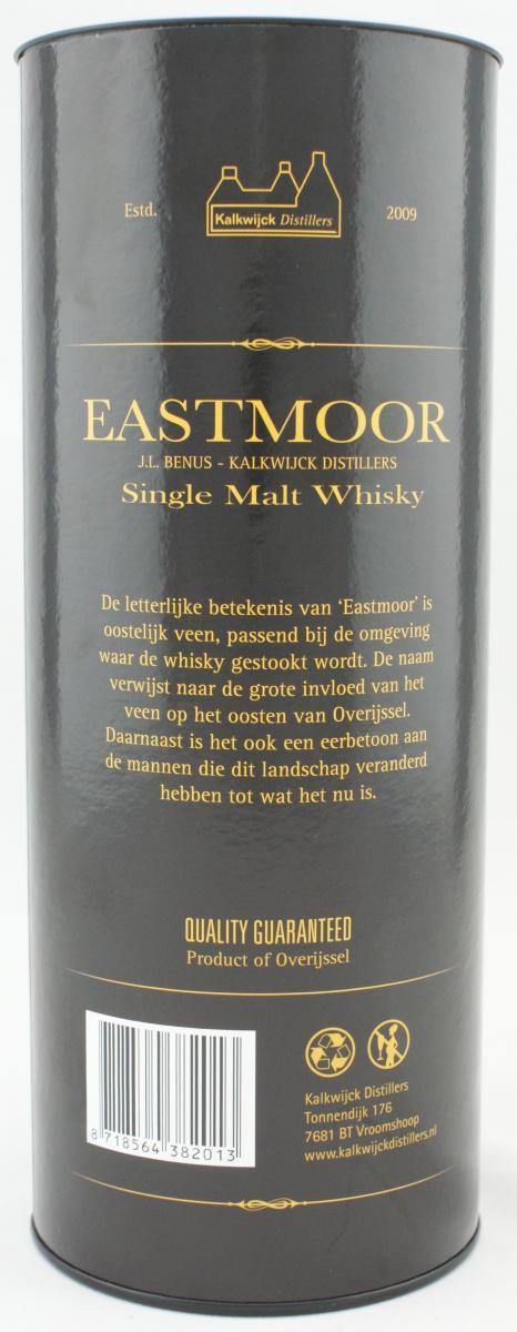 Eastmoor 2014
