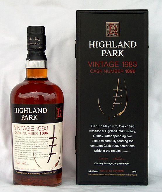 Highland Park 1983