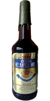 Old Heaven Hill 28-year-old