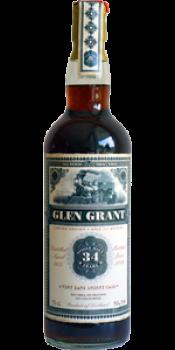 Glen Grant 1975 JW