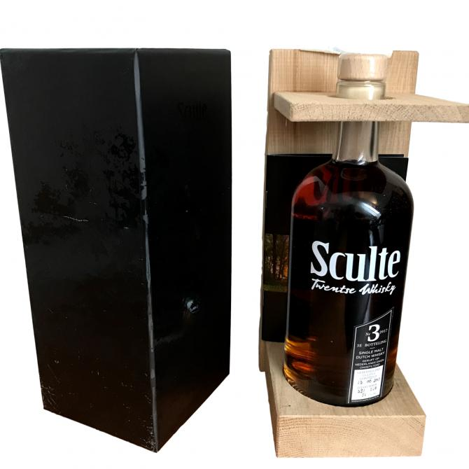 Sculte 2014 - Twentse Whisky