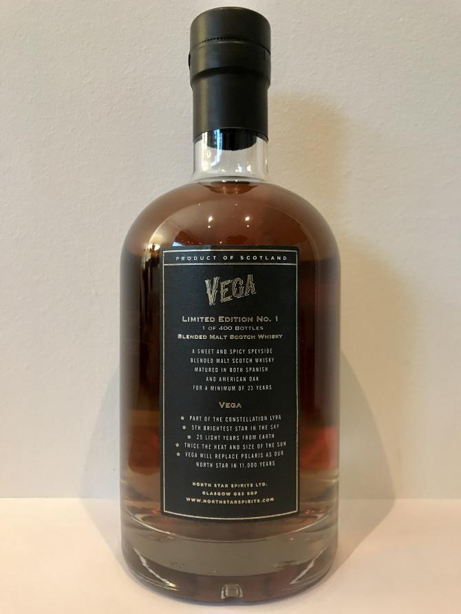Vega 1993 NSS