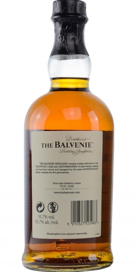 Balvenie Tun 1509