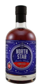 Tennessee Bourbon 2003 NSS