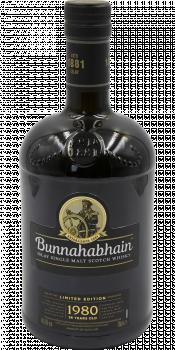 Bunnahabhain 1980