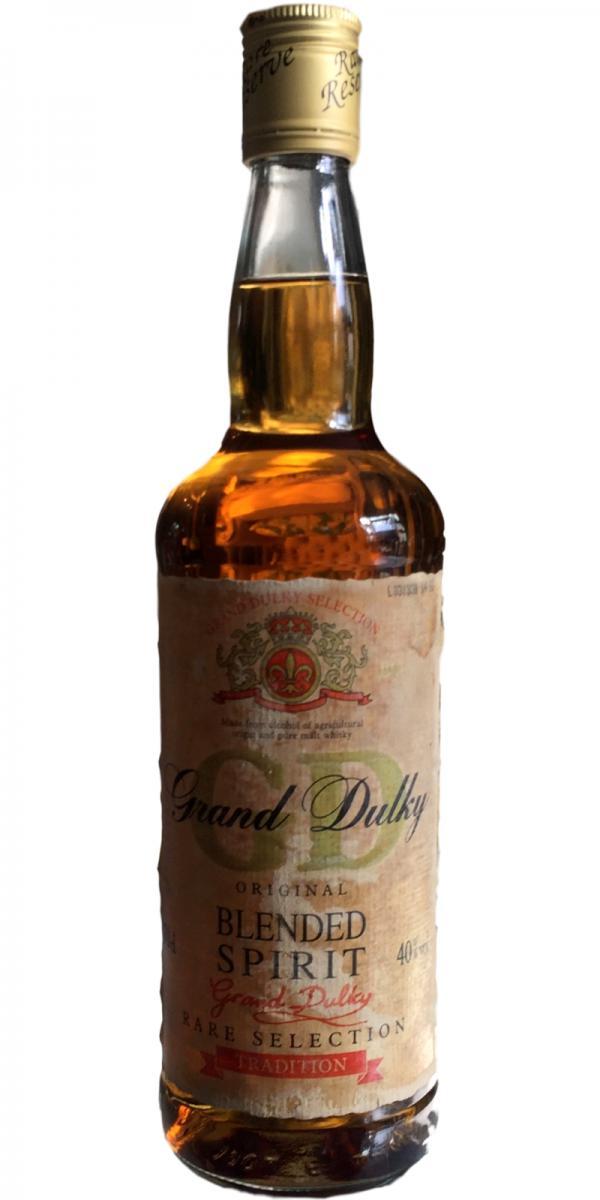 Grand Dulky Original Blended Spirit