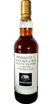 Smuggler's Vintage Cask 2002 SbL