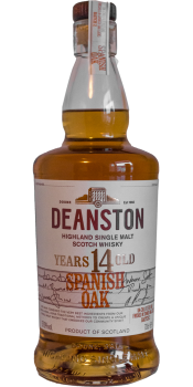 Deanston 14-year-old