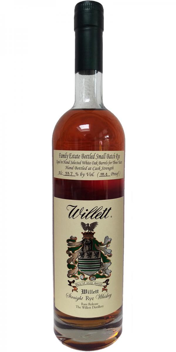 Willett 03-year-old