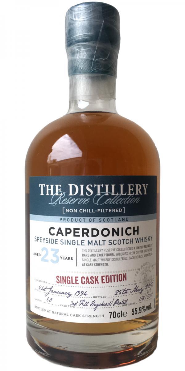 Caperdonich 1994