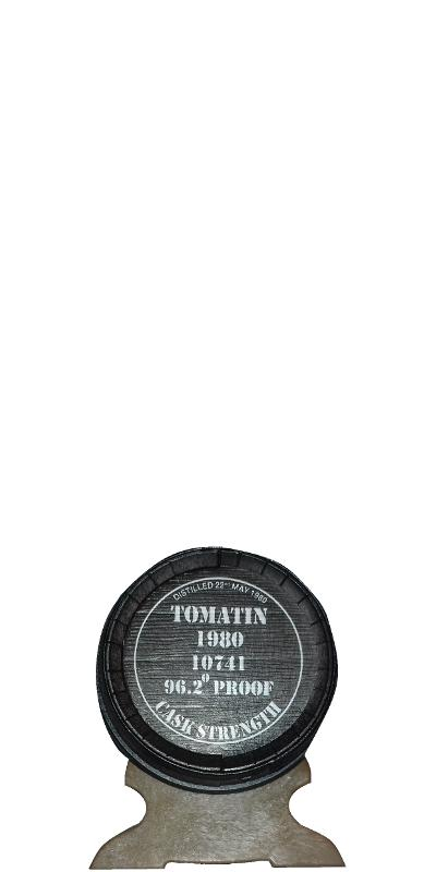 Tomatin 1980