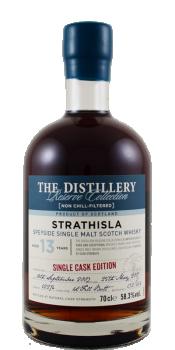Strathisla 2003