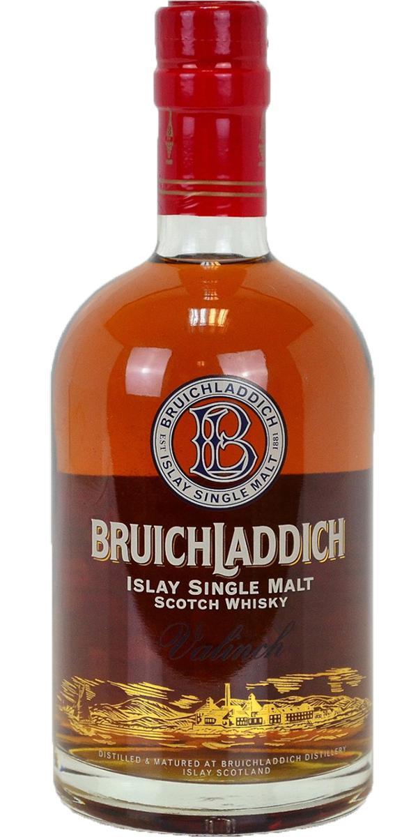 Bruichladdich 1983