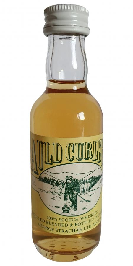 Auld Curlers 100% Scotch Whiskies
