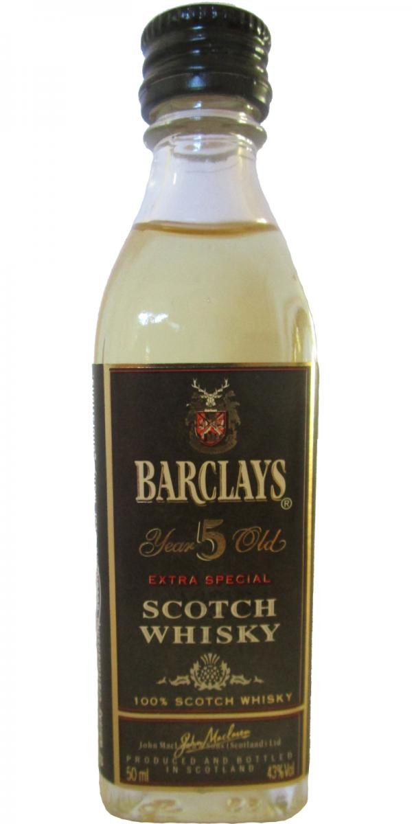 Barclays 05-year-old